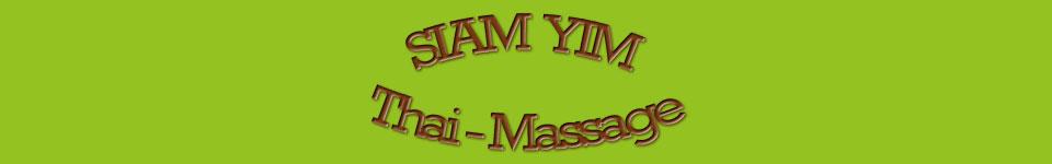 Siam Yim Thaimassage